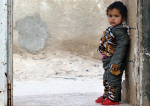 Syrian Refugee Crisis — The War Rages On!