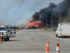 Plundering-Wildfires-Devastate-Fort-McMurray