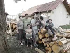 Warm-A-Family