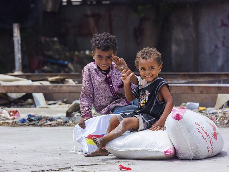 Yemen Project Update