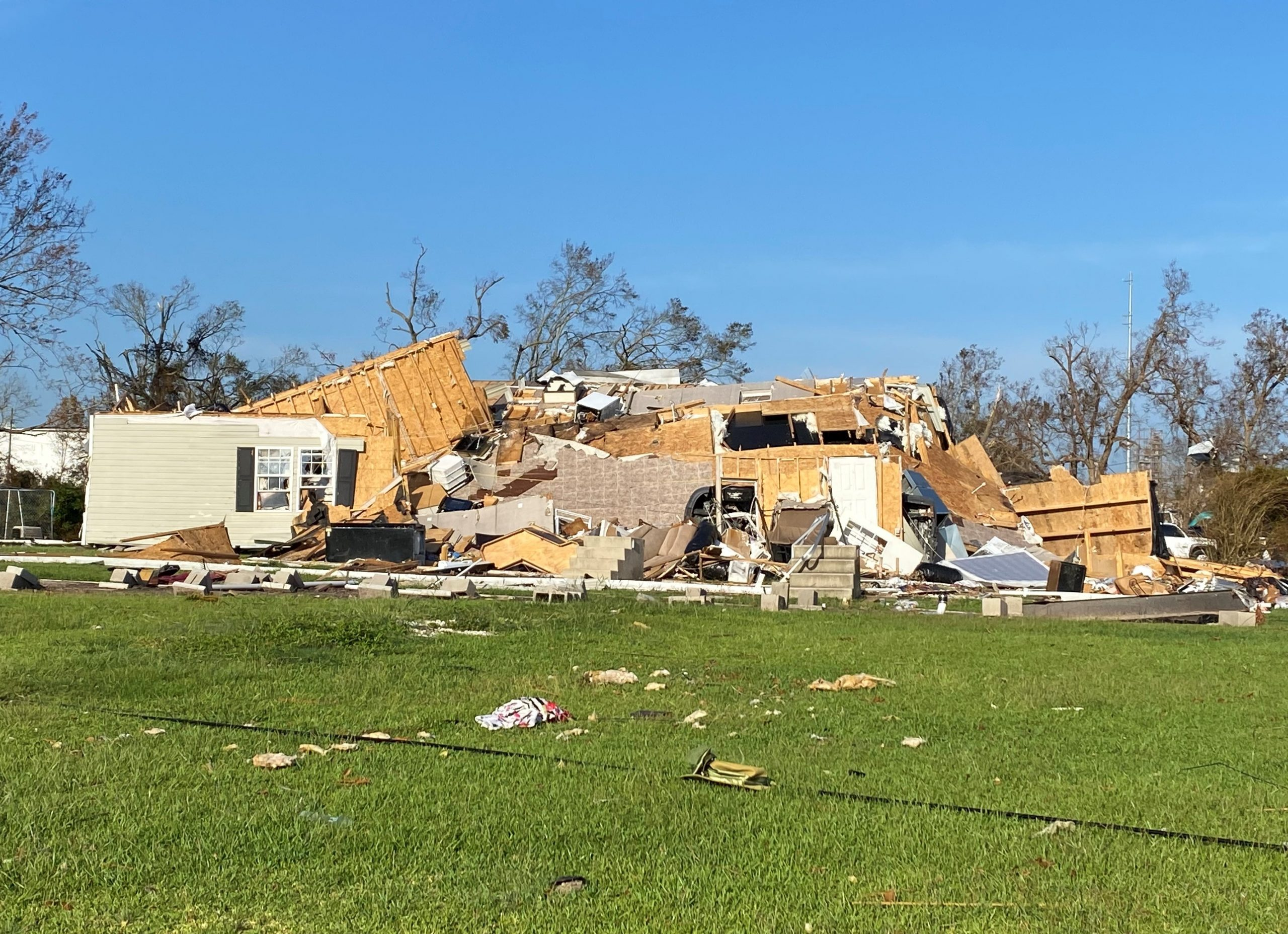 Hurricane Laura Updates