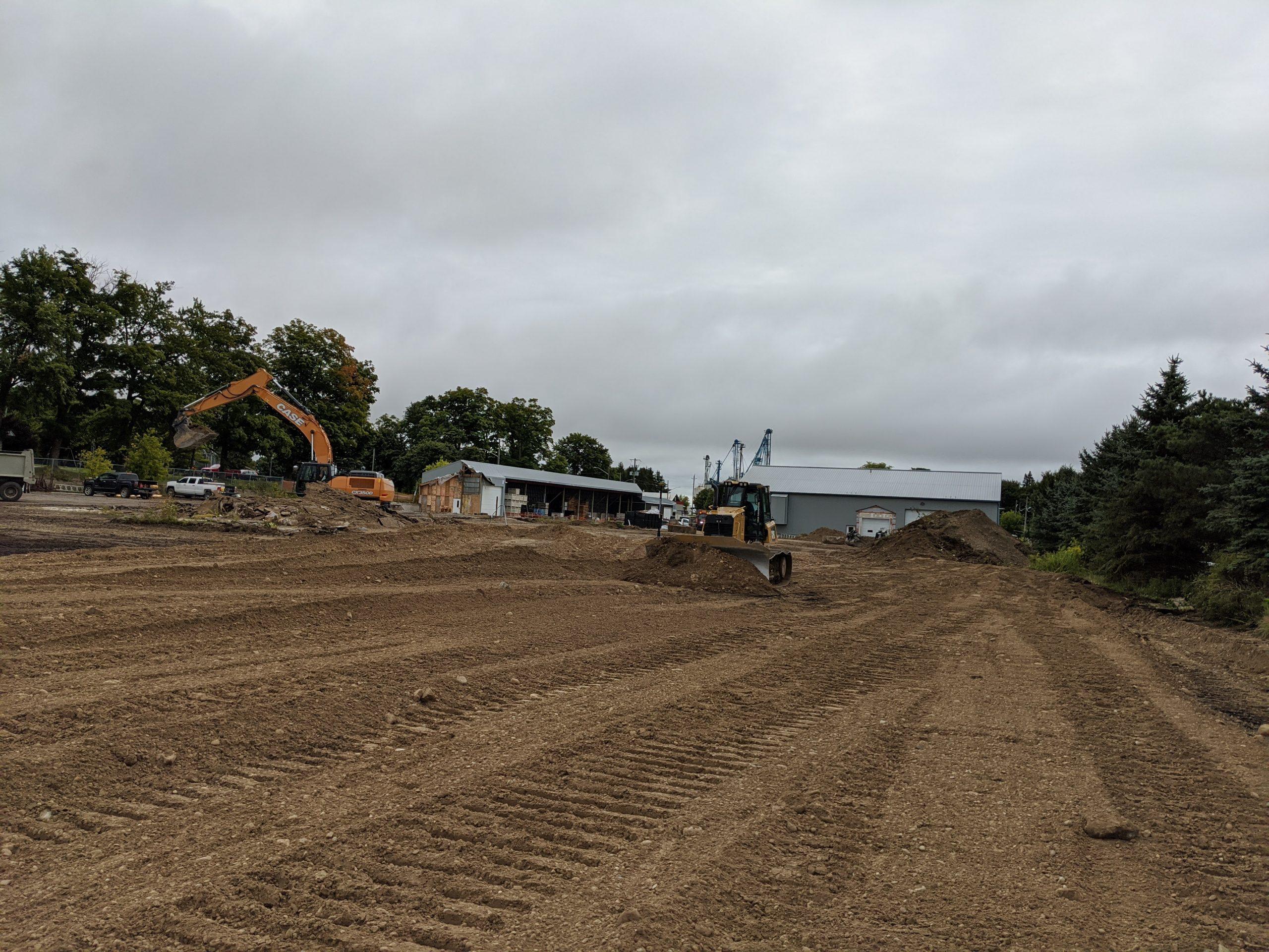 Moorefield Building Project 2020 – Update