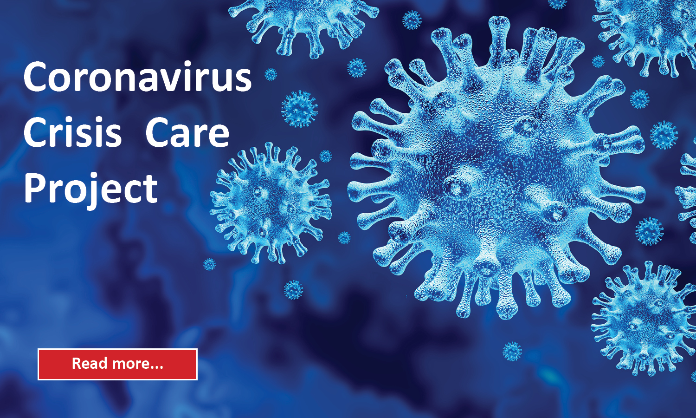 Coronavirus Crisis Care