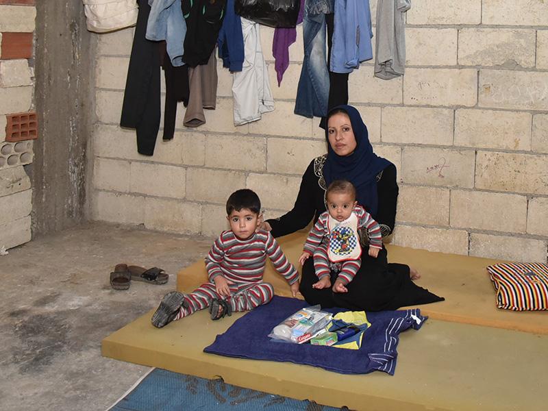 Syria: a decade of destruction