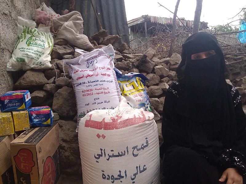 Yemen's spiral to poverty's depths