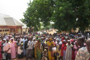 HORROR IN AFRICA! Terror in Nigeria